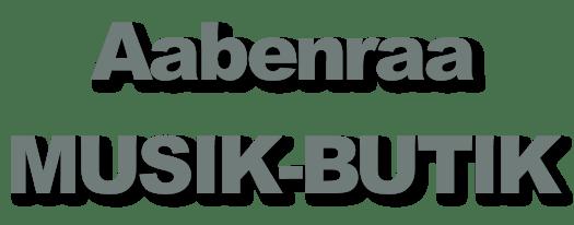 Aabenraa musik-butik